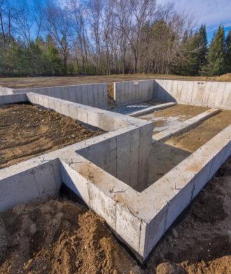 Budovanie základov